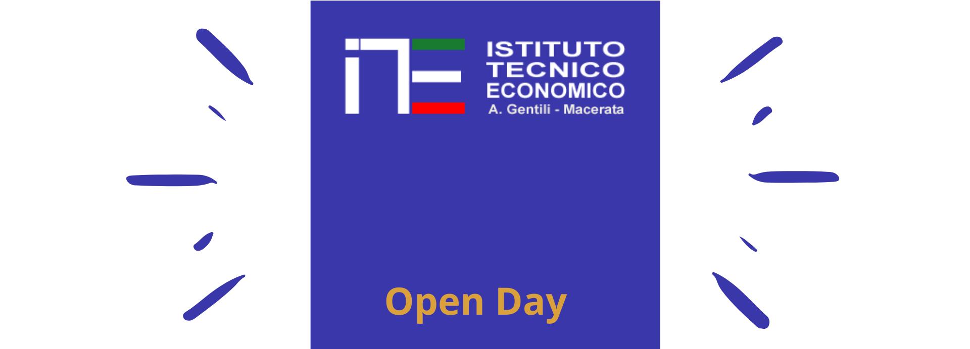 """ITE """"A. Gentili"""" - Macerata"""